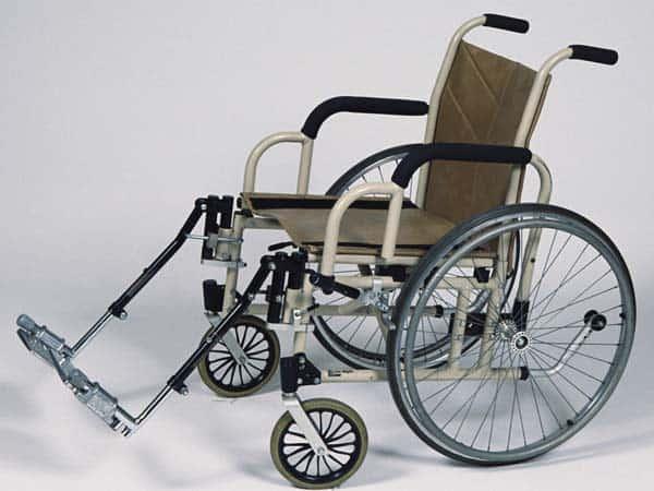 Во сне инвалидная коляска подробное толкование по сонникам