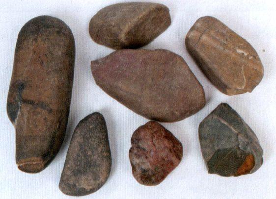 Камень кремень - целебные и магические свойства