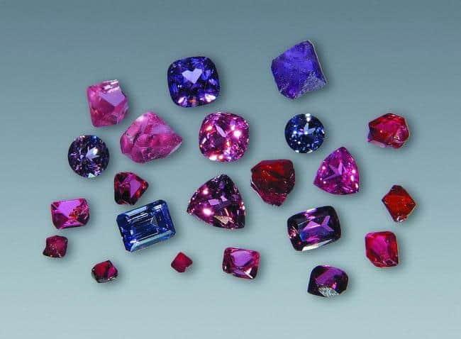 камень шпинель - целительные свойства