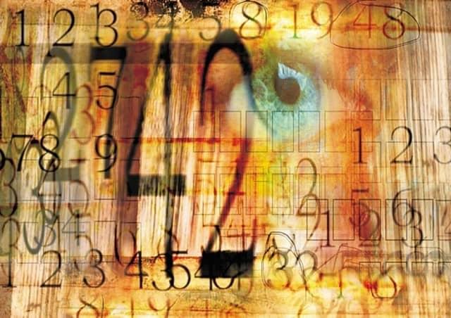 нумерология и эзотерика