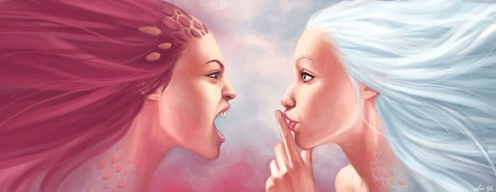 важно учиться прощать себя