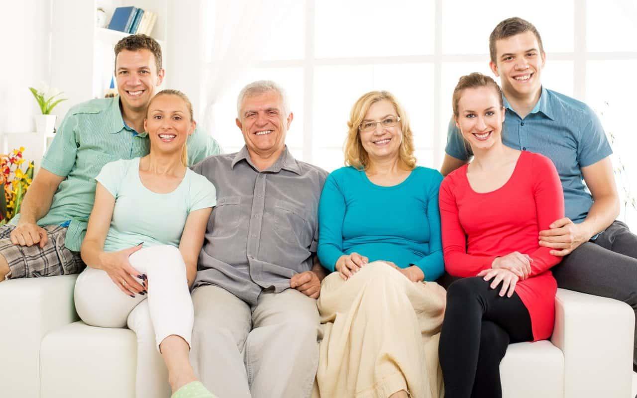 К чему снятся родственники - достоверное толкование сна