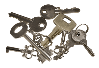 Приснился ключ от двери — нюансы расшифровки по сонникам