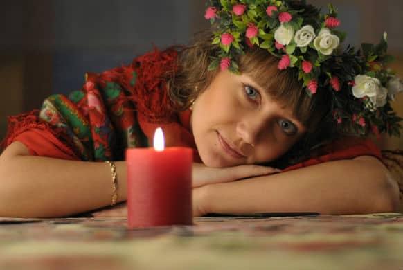обряды снятия венца безбрачия
