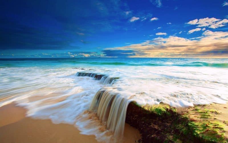 К чему снится океан по сонникам Миллера, Фрейда, Английскому соннику