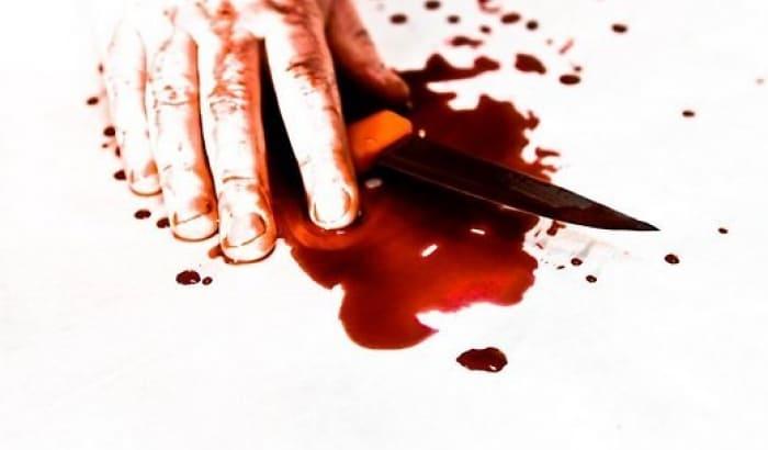 Почему приснилось убийство ножом: толкование сна