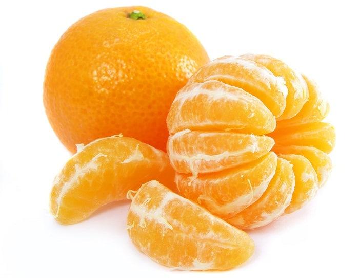 Что означает, если приснились мандарины: варианты толкования
