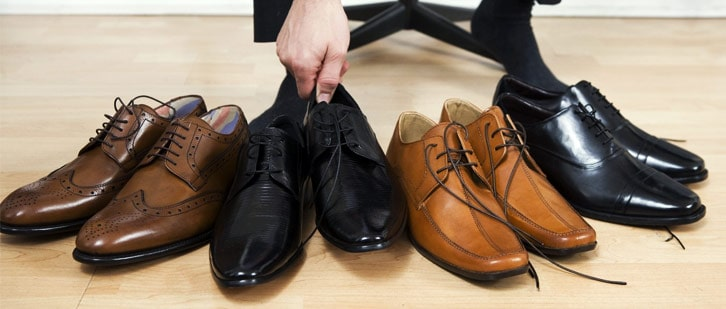 Фетиш грязная обувь