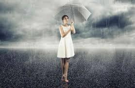 Дождь во сне для женщины — предсказание различных сонников