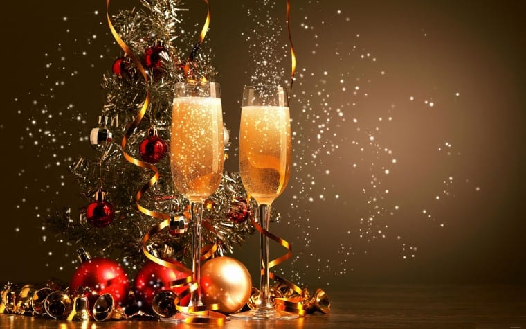 Влияние сна про новый год на жизнь сновидца — особенности расшифровки