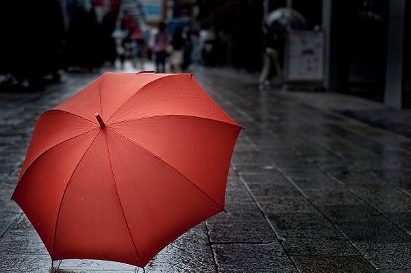 Почему вам приснился зонтик и чего ждать от такого сна