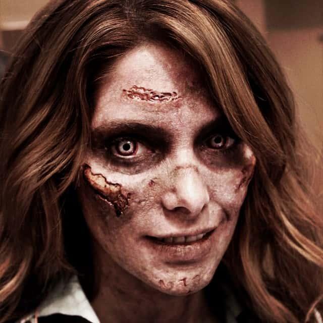 Что значит видеть нападающего зомби во сне — нюансы расшифровки