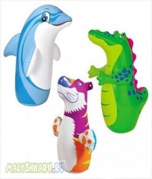 Дельфин игрушка