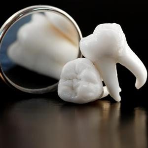 Два зуба