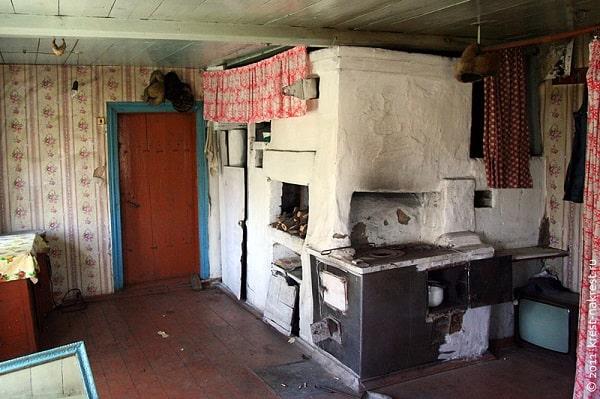 Приснилась печка — толкуем по разным сонникам самостоятельно