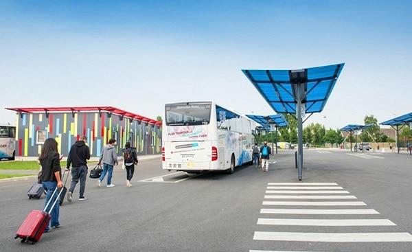 сонник уезжающий автобус