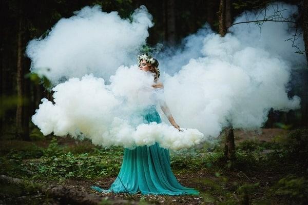 Дым во сне — к чему бы это, нюансы расшифровки