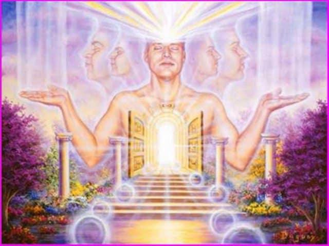 создание своей судьбы в медитации