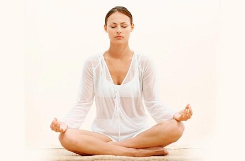 медитация для похудения - правила проведения
