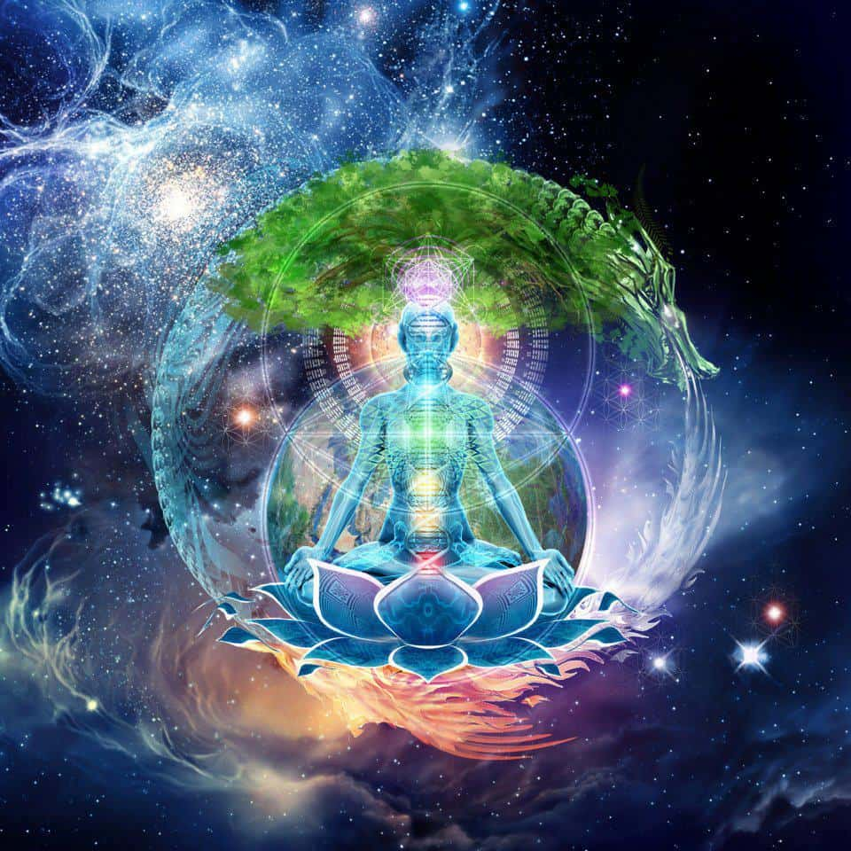 Медитация очистка от негативных программ и создание успешного будущего