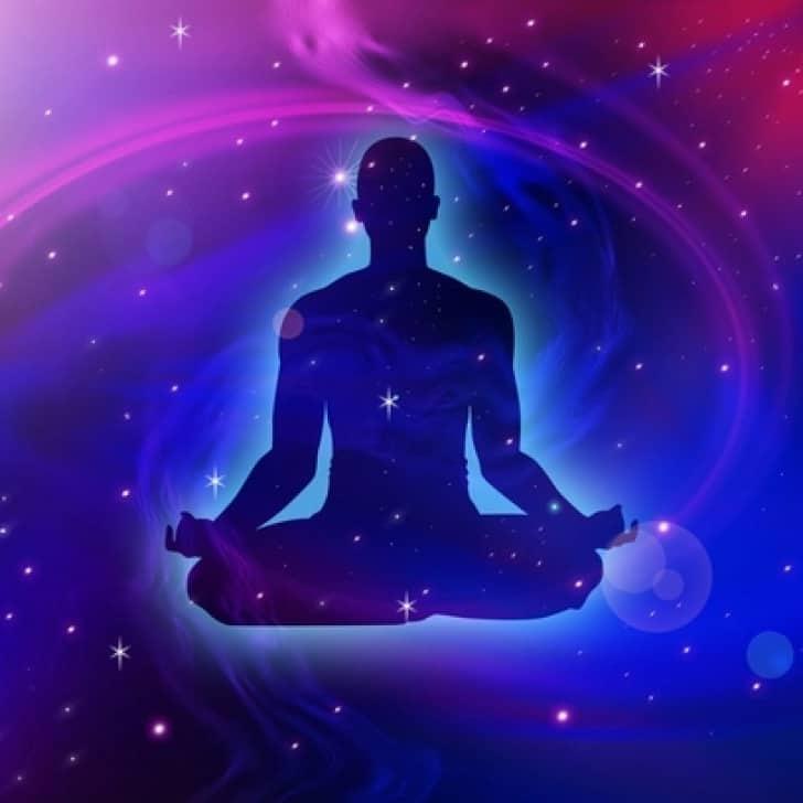 очищение от негатива через медитацию