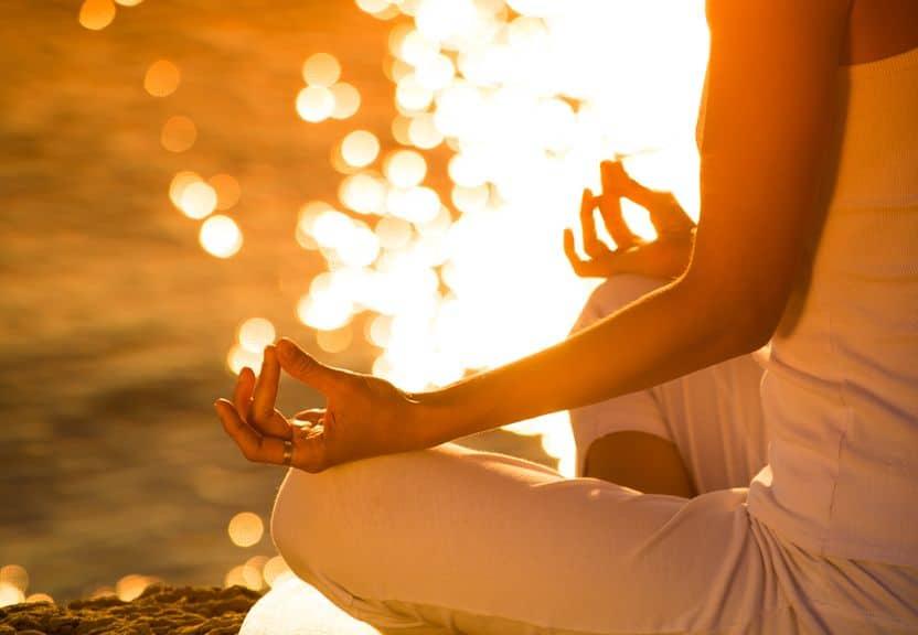что дает медитация человеку