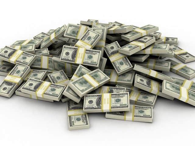 денежные заклинания