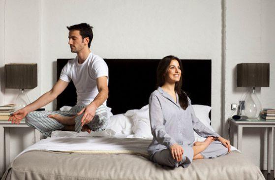 лучшая медитация перед сном