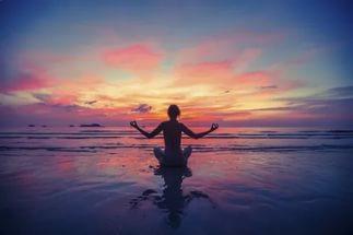 медитация для начинающих техника