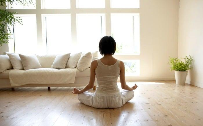 медитация хосе сильва