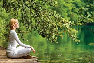 медитация радикальное прощение
