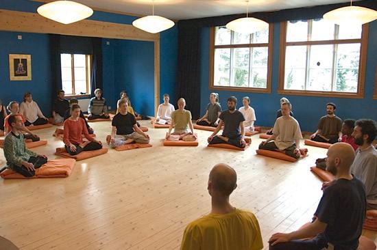 Медитация Випассана - суть, советы и рекомендации