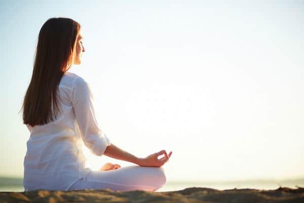 правила проведения медитации