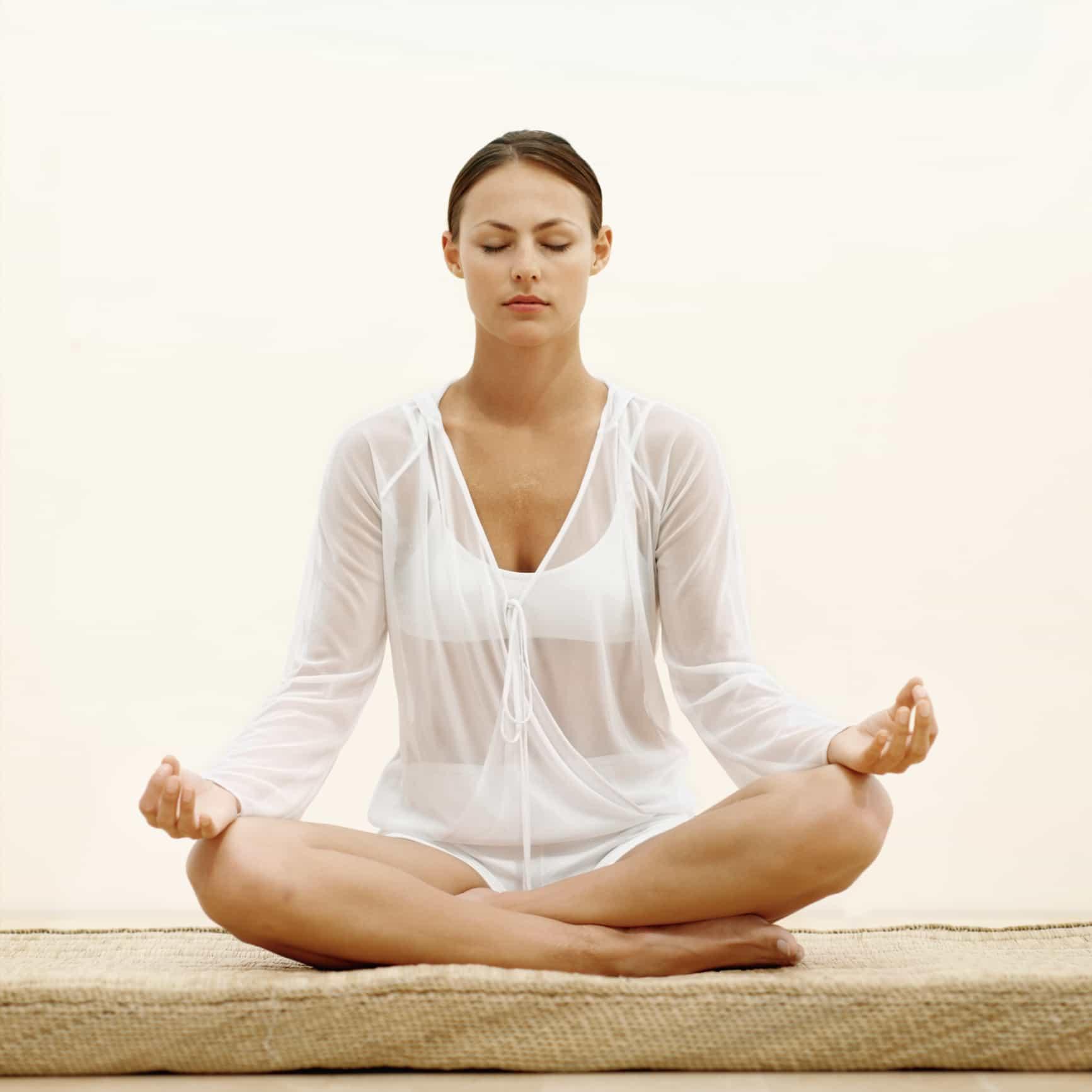 польза медитаций