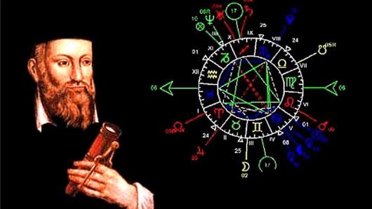 пророчества нострадамуса о мире