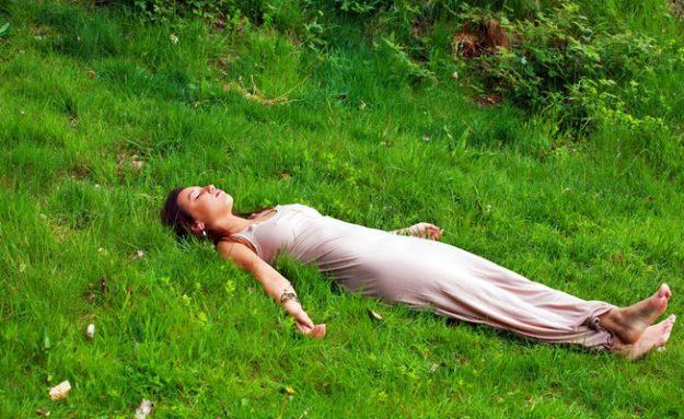 медитация для расслабления психики