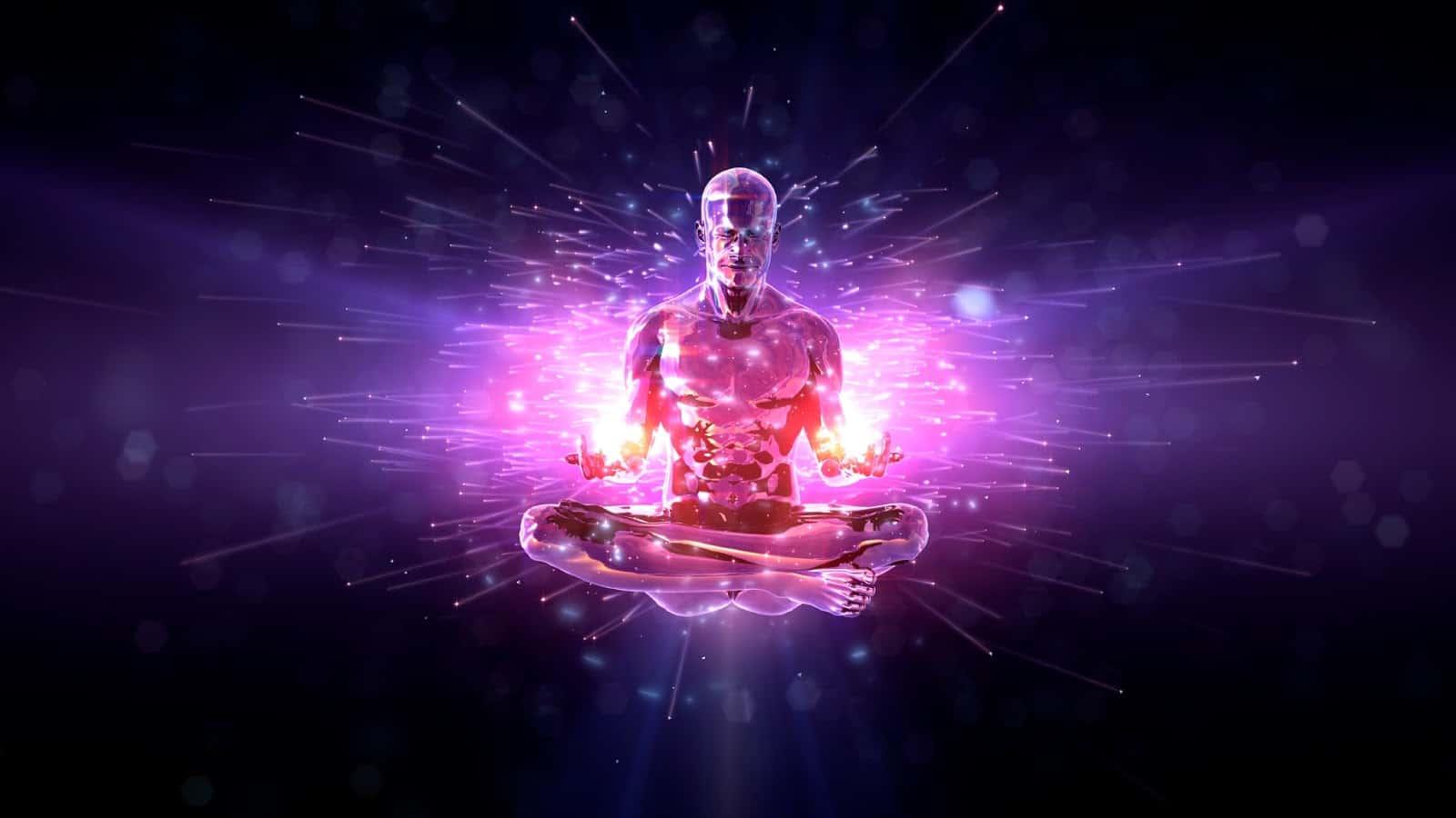 Трансцендентальная медитация - польза иэффективность