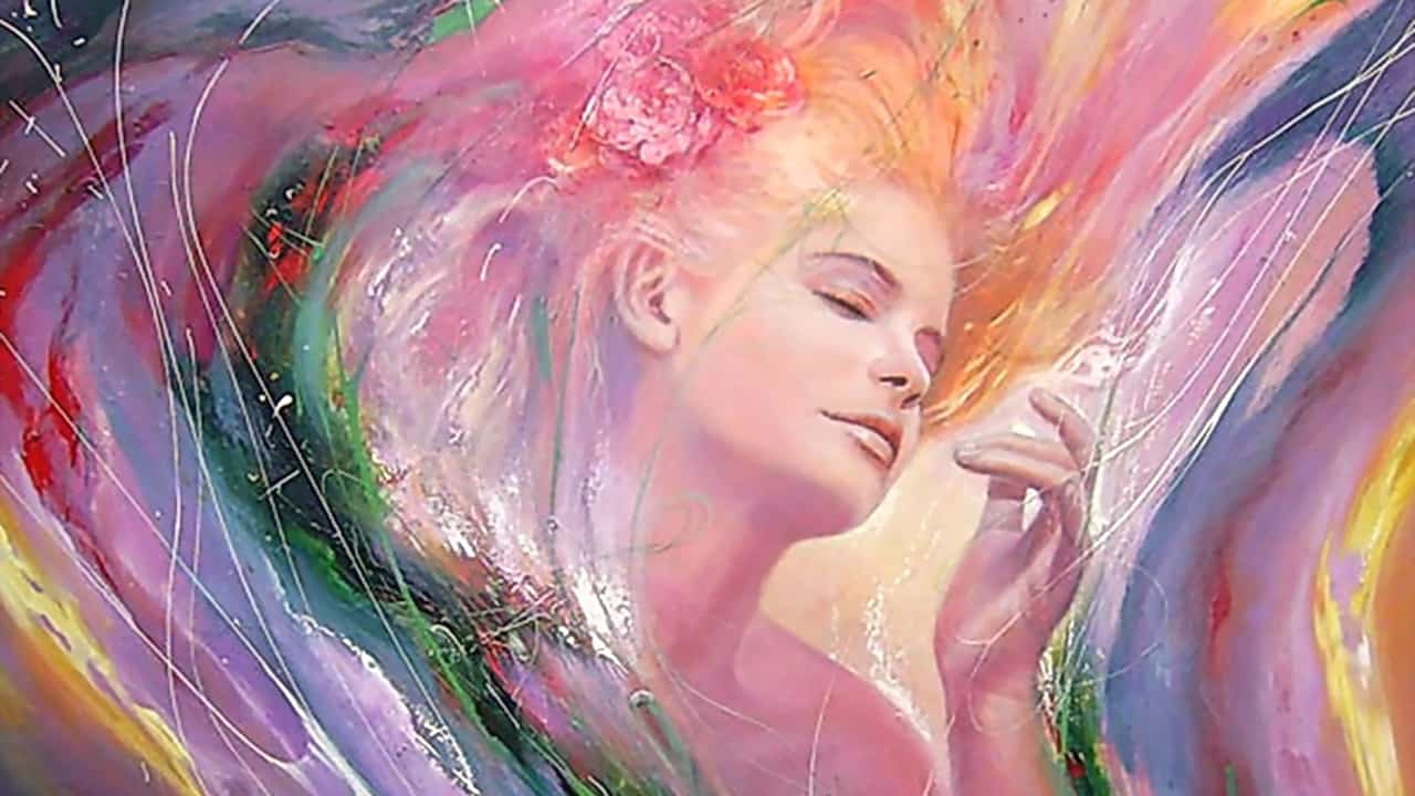 женские медитации