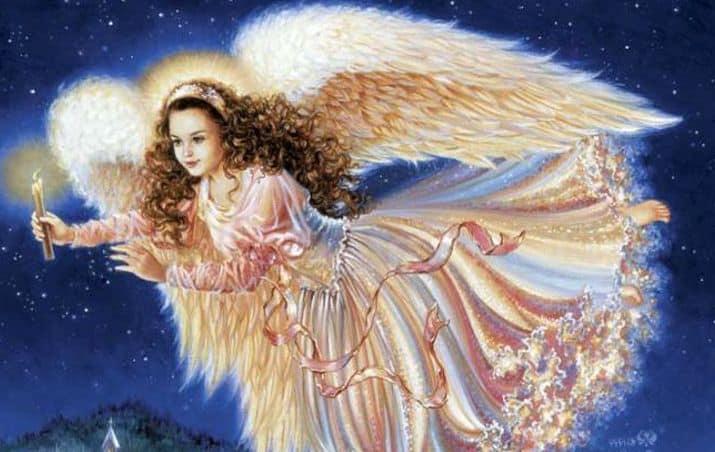 ангельские послания во снах