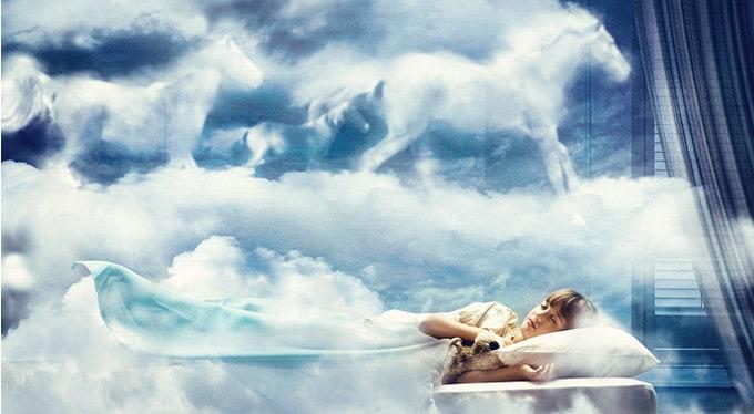 толкование снов по соннику Хассе