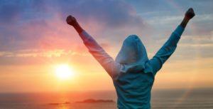 Аффирмация на успех удачу счастье