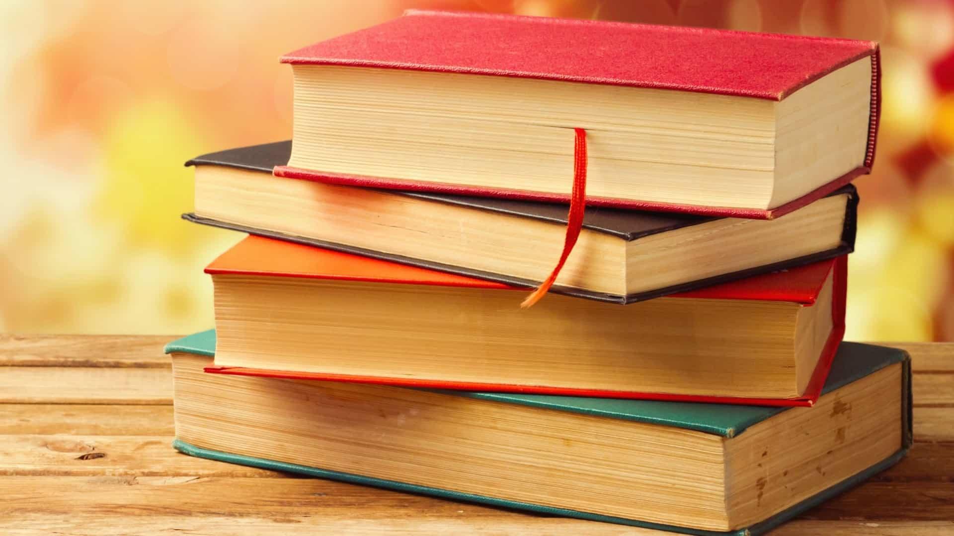 Яркие книги