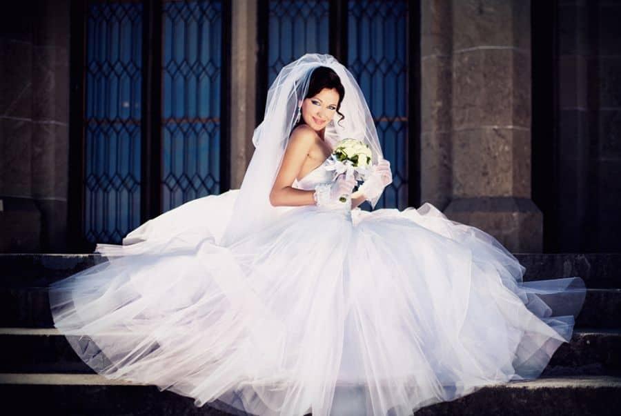 Значение сна, в котором снится невеста при разных обстоятельствах