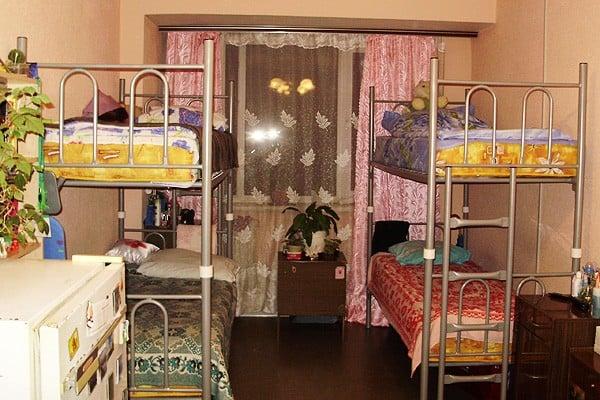 Сонник общежитие много кроватей - Секреты сна