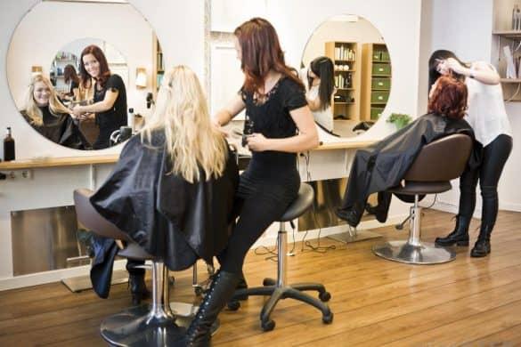 К чему снится парикмахерская по сонникам и основным значениям