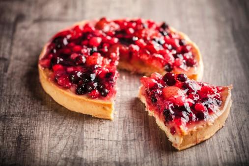 Сонник миллера пироги