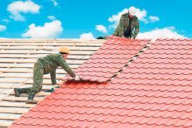 Новая крыша