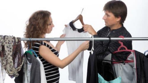 Приснилось что собираюсь примерять одежду — нюансы расшифровки