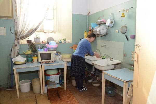 Общага-мама: студенческая или рабочая, почему она до сих пор нам снится