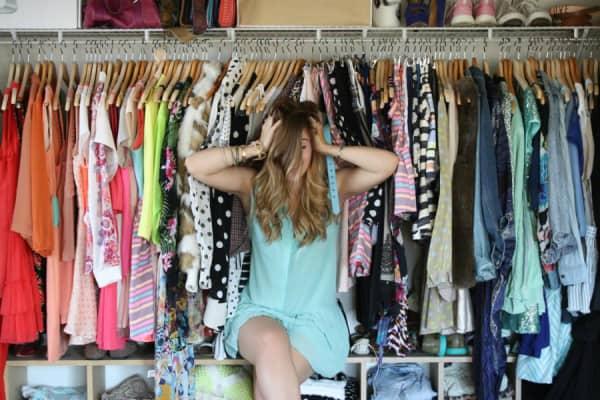 Шмотки, тряпки, монатки: что значит сон, в котором вы видели одежду